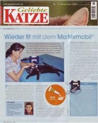 MaRhyThe_bei_Katzen_wiederfit_mit_matrixmobil